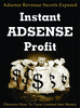 Thumbnail Instant Adsense Profit With MRR +174 Adsense articles BONUS